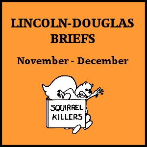 Graphic for Lincoln-Douglas 11-12 300 dpi